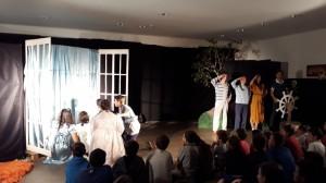 Peter Pan - lo spettacolo dei Musical Box