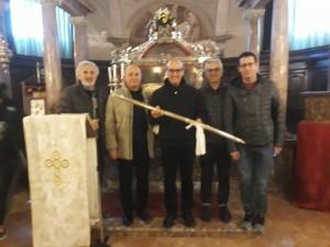 Visita canonica