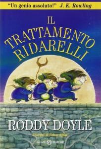 Una lettura per/con i più piccoli:Roddy DoyleIl trattamento Ridarelli