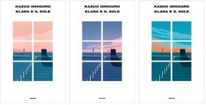 Una lettura per chi educa:Kazuo IshiguroKlara e il sole