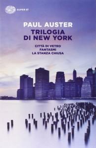 Una lettura per tutti:Paul AusterTrilogia di New York