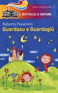 Una lettura per/con i più piccoli:Roberto PavanelloGuardasu e guardagiù